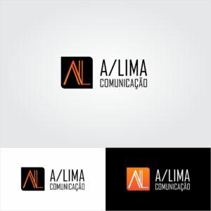 Logo-ALima Comunicação