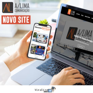 Site-ALimaComunicação