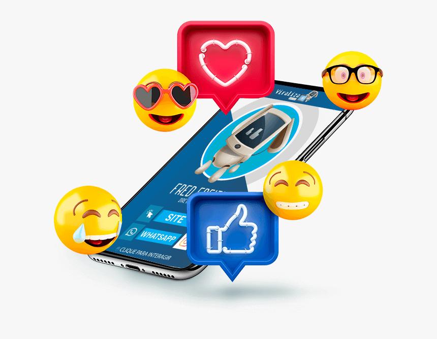 Cartão Digital - Engaje suas Redes Sociais