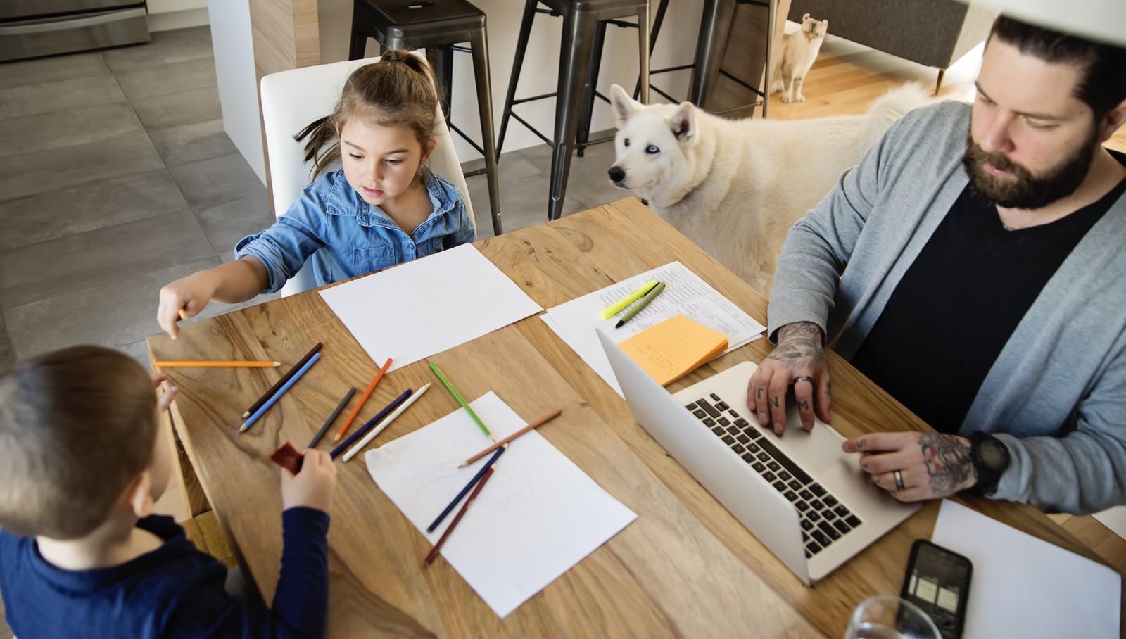 Um caminho sem volta Home office definitivo, Ensino à Distância e demais mudanças após a Crise
