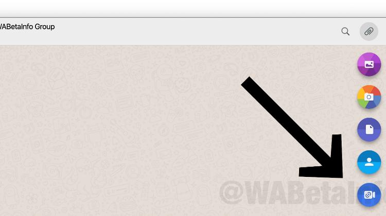 WhatsApp terá em breve videoconferência para até 50 pessoas