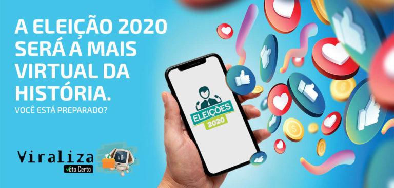 Viraliza - agencia digital - banner Voto Certo-banner