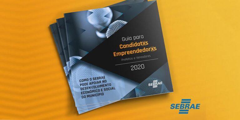 Guia apresenta dicas para Candidatos se comprometerem com pequenos Negócios